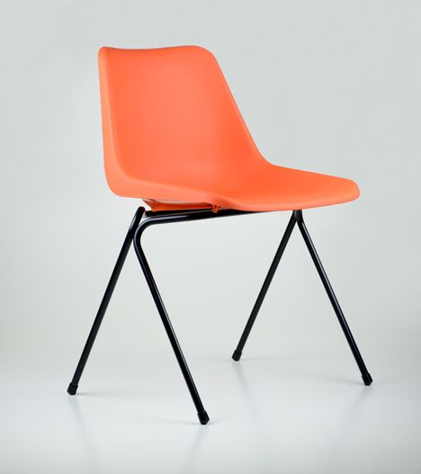 Robin Day Polypropylene Chair Relaunch_Dezeen_468_7 | Inspiration |  Pinterest | Dezeen, Stackable Chairs And Stacking Chairs