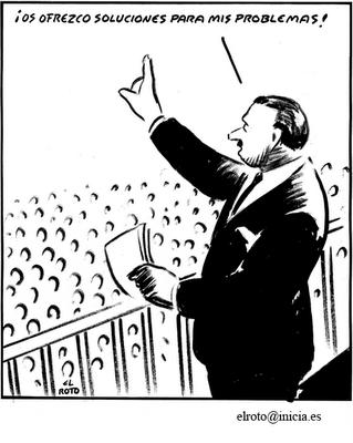 """Resultado de imagen de oclocracia el roto"""""""