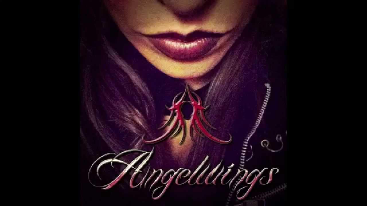 Angelwings - Wonderland