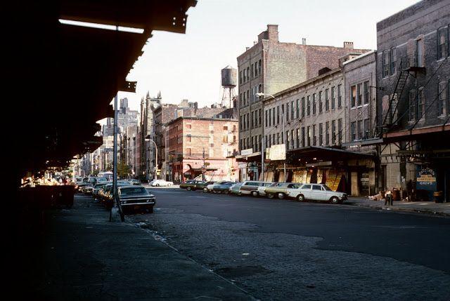 Vintage Everyday New York City 40 Years Ago 35 Interesting