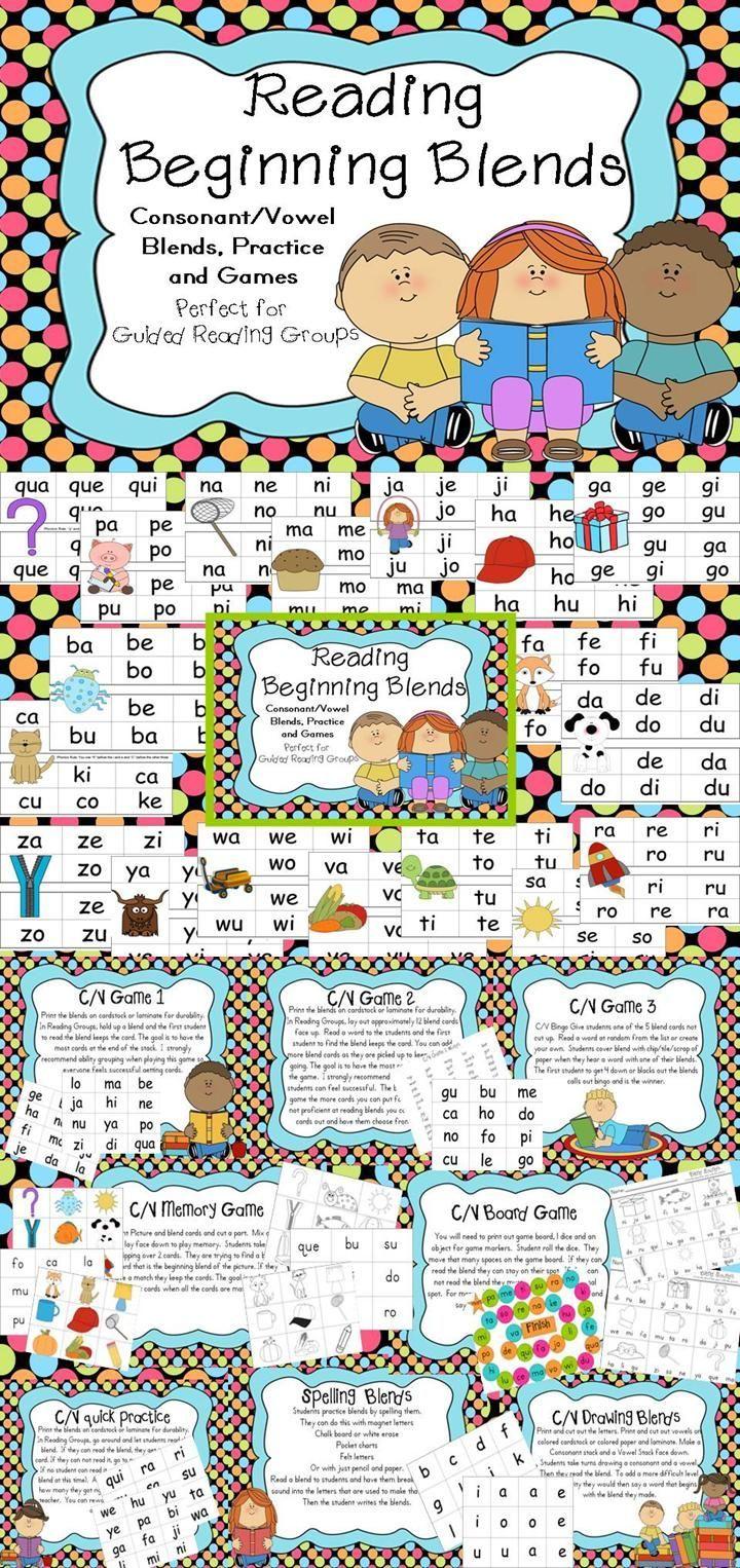 Beginning Consonant Worksheets Kindergarten
