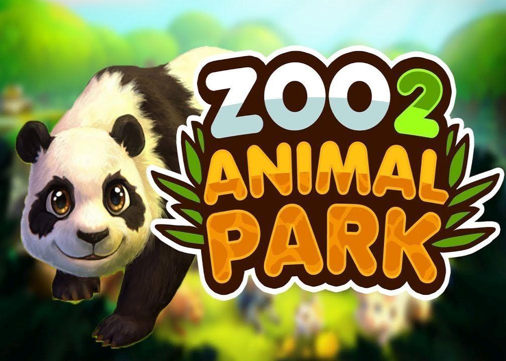 Zoo 2 Animal Park Vip Mod Download Apk Zoo 2 Zoo Animals