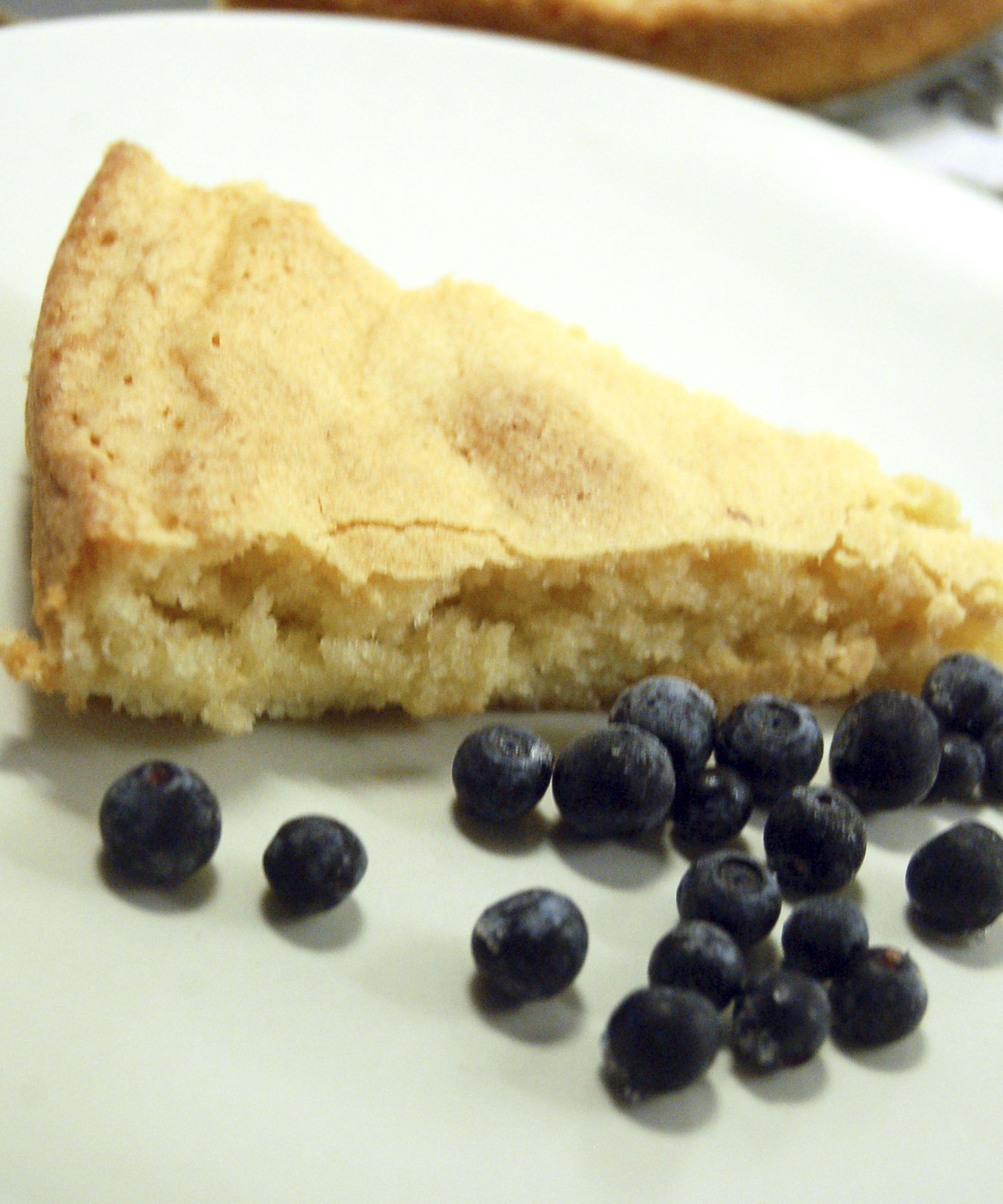 kladdkaka utan vaniljsocker recept