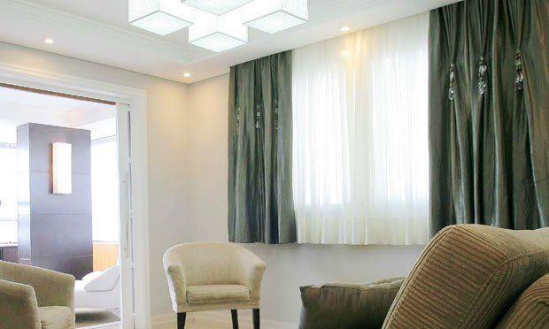 Cortinas e persianas 50 sugestões de modelos para sua casa