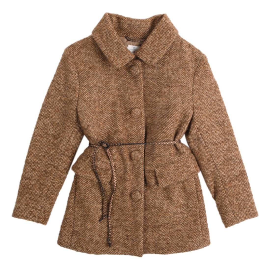 HARTFORD Valigny coat