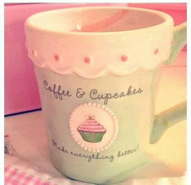 Cupcake Mug Canecas Decoradas Canecas Jarros