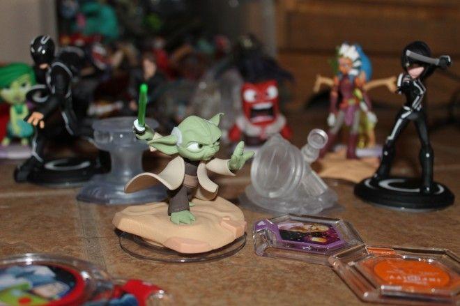 Disney Infinity 3.0: Return of the Hoarder