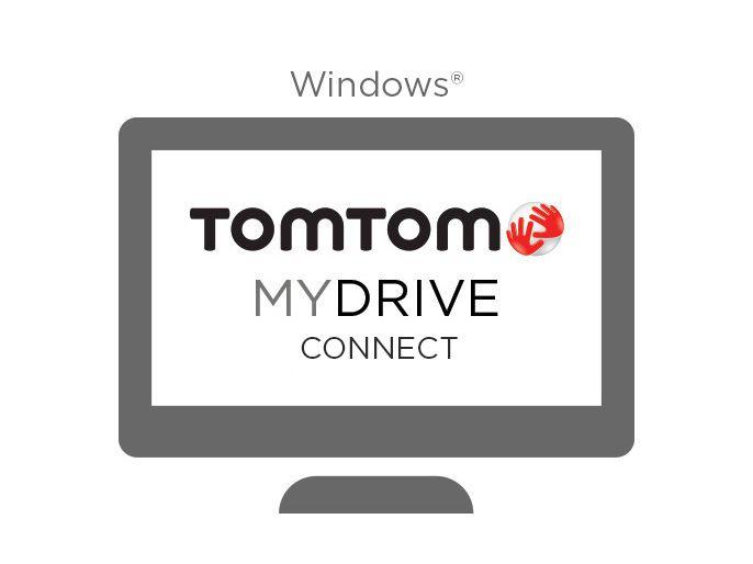 MyDrive Connect | Päivitä navigaattorisi