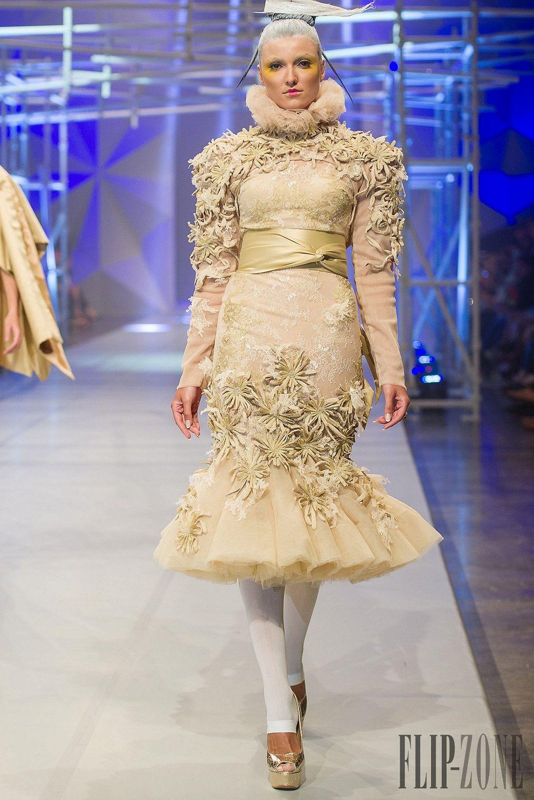 Amato Haute Couture - spring 2014