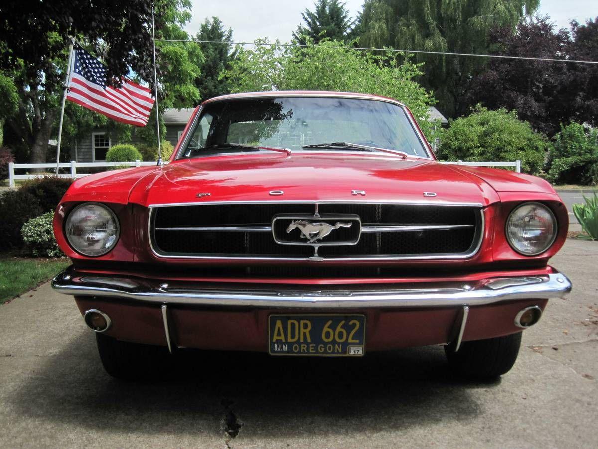 65 Ford Mustang Mustang, 65 mustang, Ford mustang