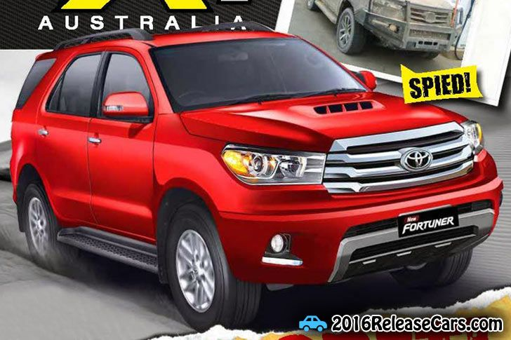 new car 2016 thailand2016 Toyota Fortuner rendering  New and Upcoming Cars  Pinterest