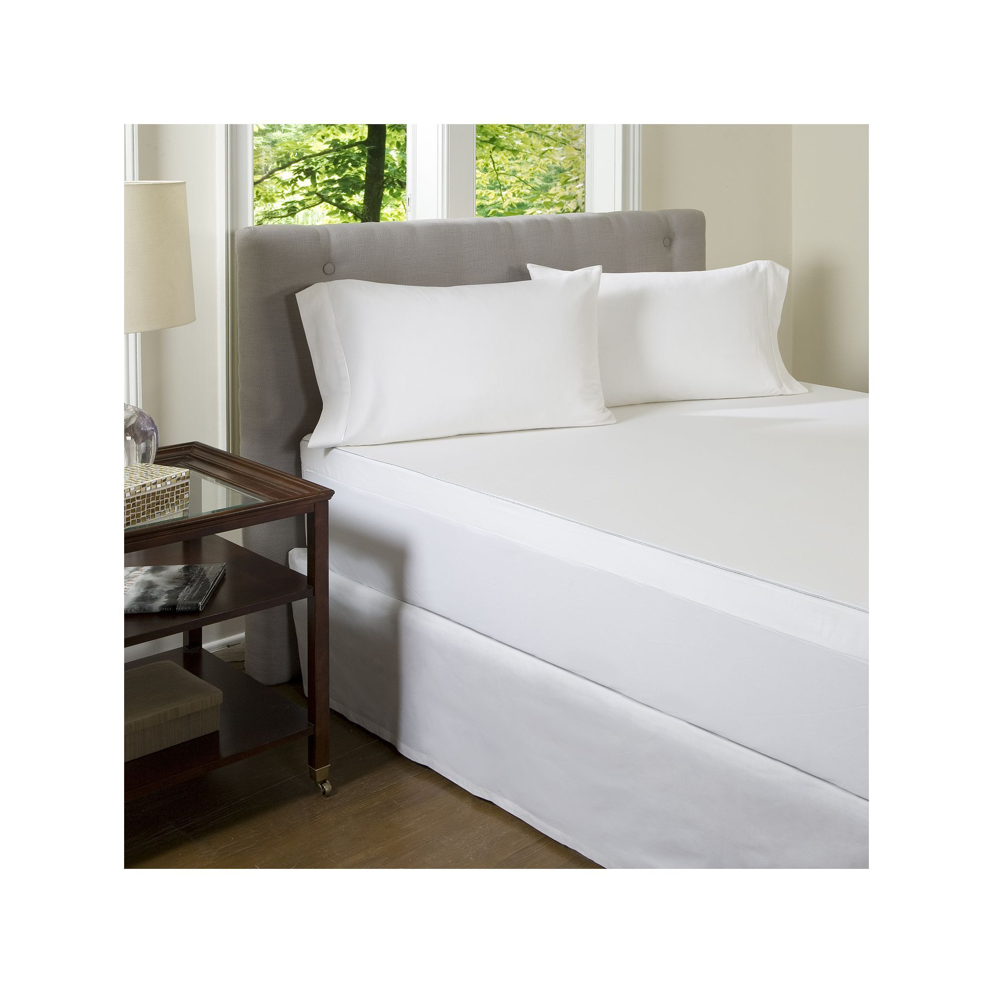 reverie organic deep sateen product set overstock today mattress cotton shipping pocket bath sheet bedding free