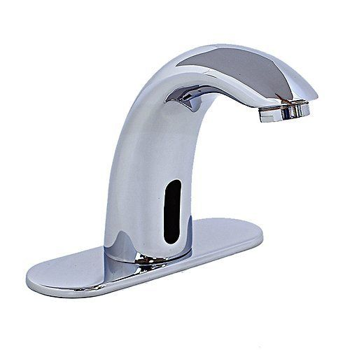 FREUER Magia Collection: Automatic Touchless Sensor Faucet, Polished Chrome, http://www.amazon.com/dp/B0059WQ0DA/ref=cm_sw_r_pi_awd_sJD1rb1P6MM9H