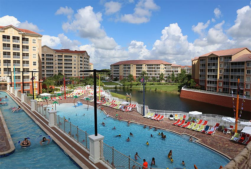 Island Water Park, Orlando Parks, Resort Spa