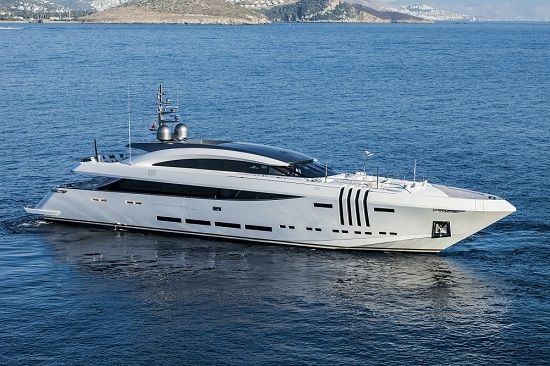 Superyacht Of The Week: The Spectacular Ketos   Motor Yachts    SuperyachtTimes.com