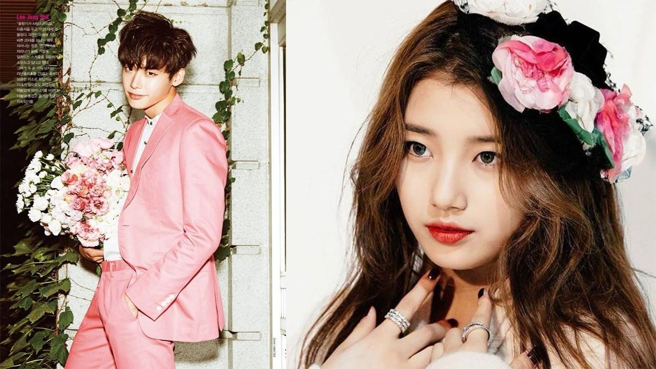 While You Were Sleeping Korean Drama Lee Jong Suk And Suzy Bae Pictures The Latest In Celebrity Entertainment News From Star Some Of