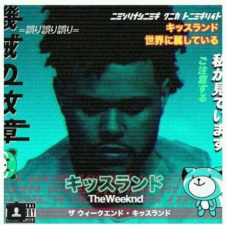 The Weeknd♥♥♥