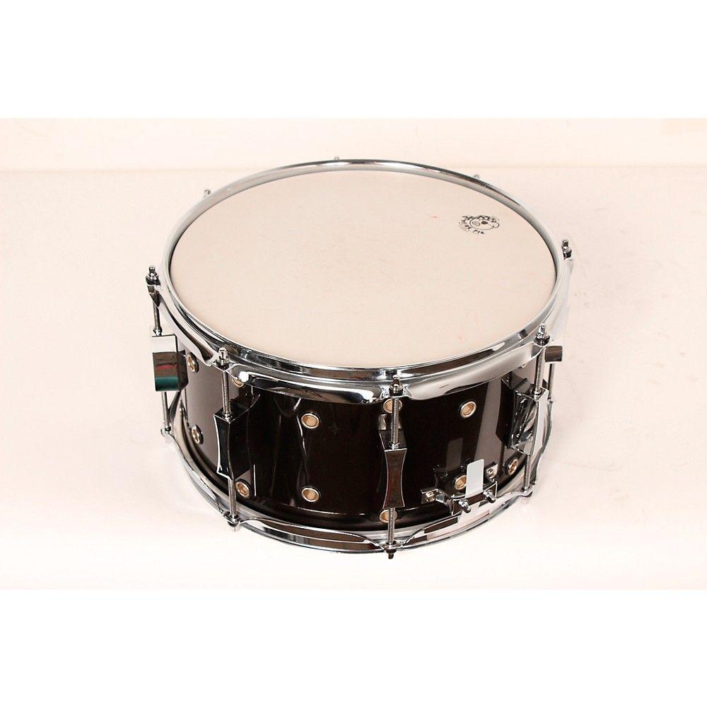 Pork Pie Little Squealer Birch/Maple Shell Snare Drum High-Gloss ...