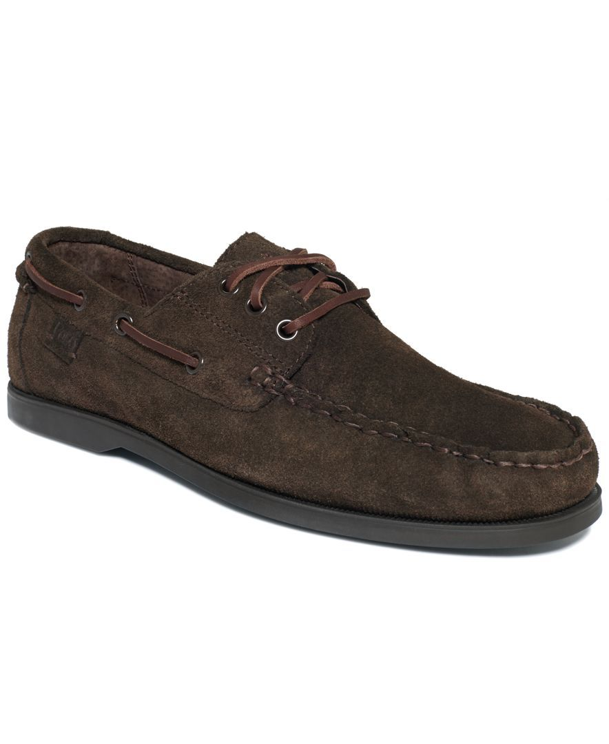 Polo Ralph Lauren Bienne Ii Boat Shoes. Ralph Lauren ClothingPolo ...
