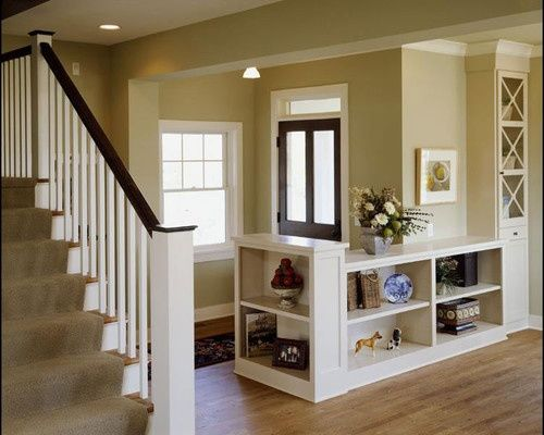 Entry Divider Home Ideas Pinterest Small House Interior Small House Interior Design Townhouse Decorating