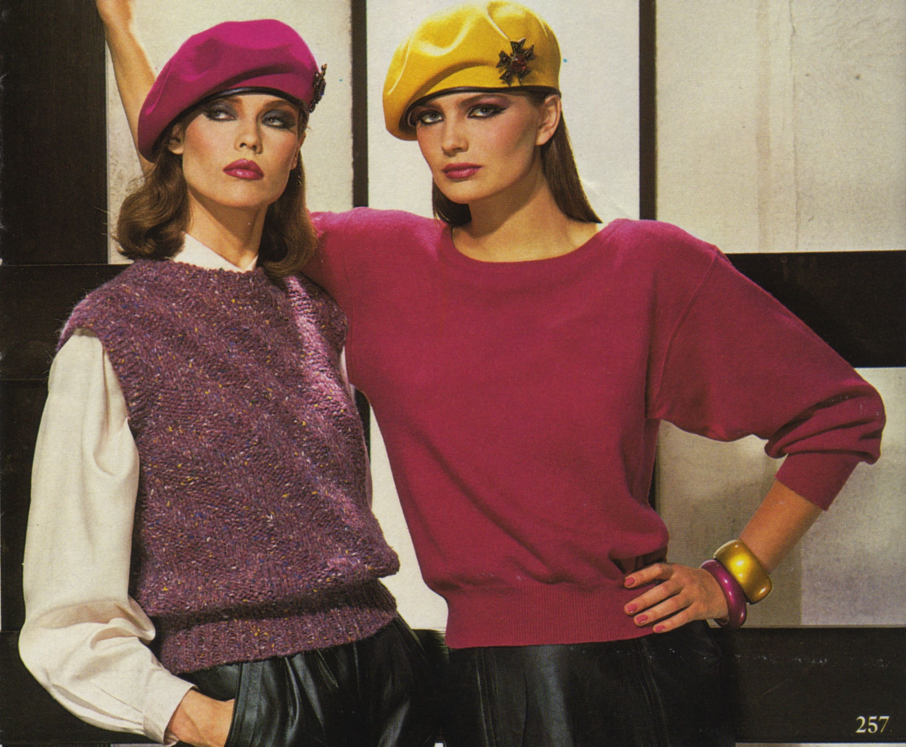 Bloomingdale S Christmas Catalog 1984