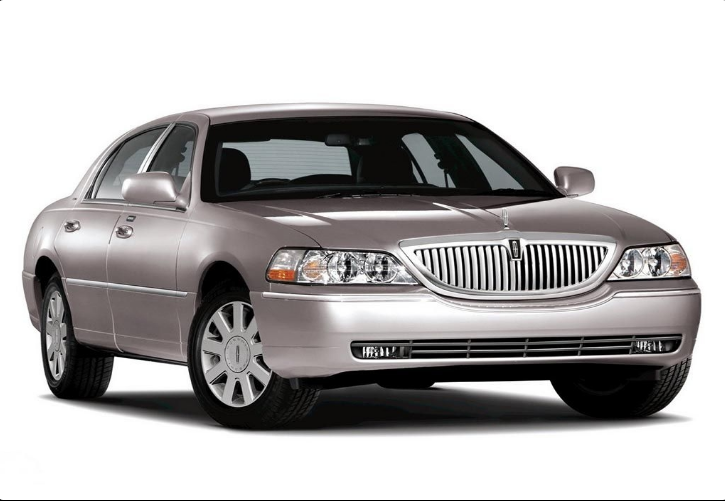 The 2019 Lincoln Town Offers Outstanding Style And Technology Both