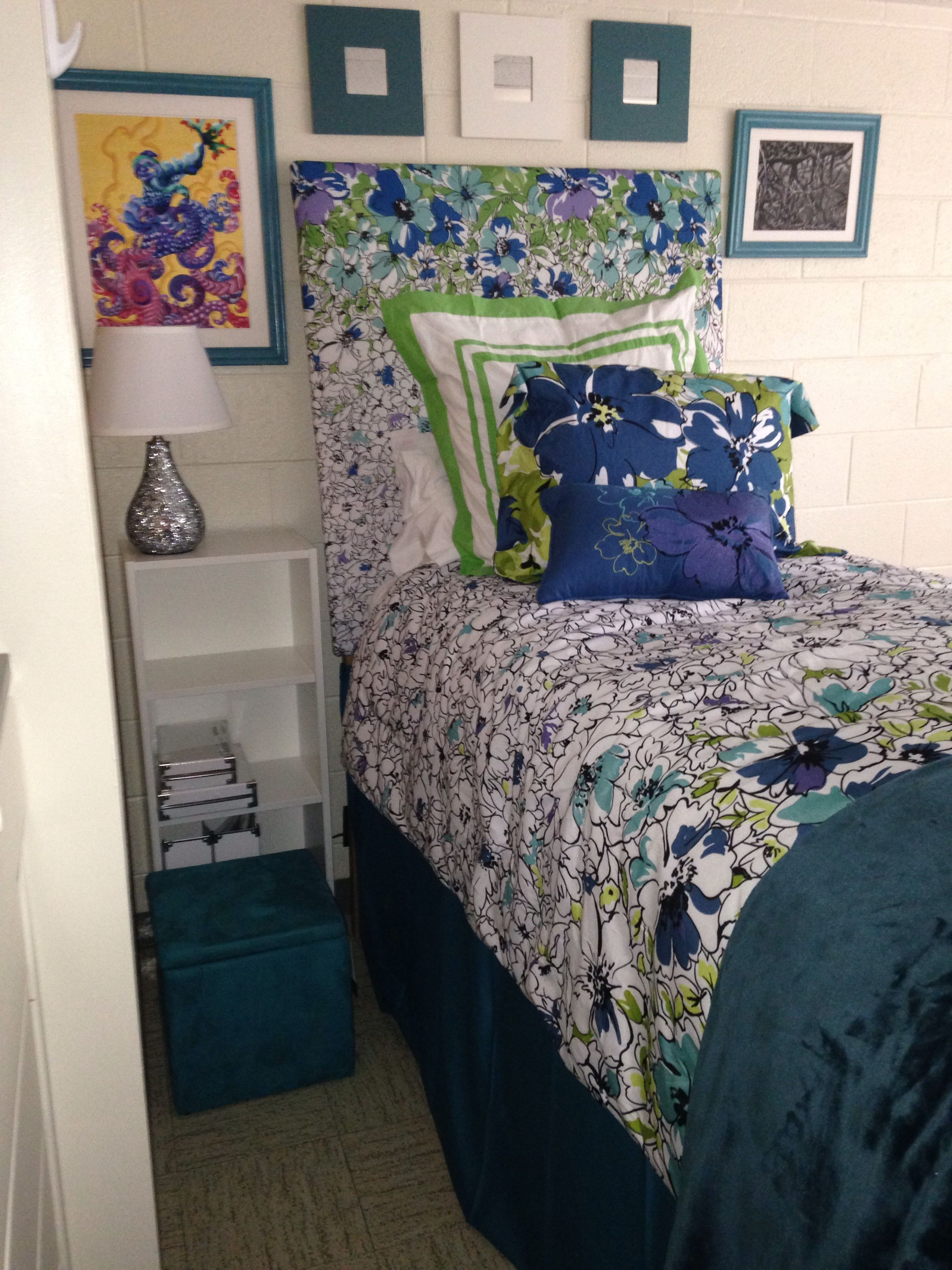 Best Wake Forest Luter Dorm Room Move In Day 2014 Is Over And 400 x 300