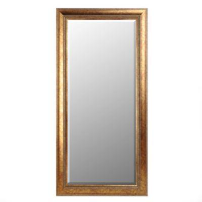 Kirkland S Gold Mirror Wall Antique Gold Mirror Mirror