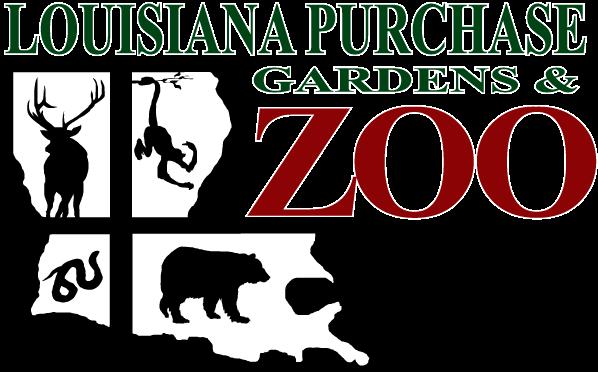 Louisiana Purchase Gardens Zoo Monroe La Louisiana Purchase Louisiana Zoo