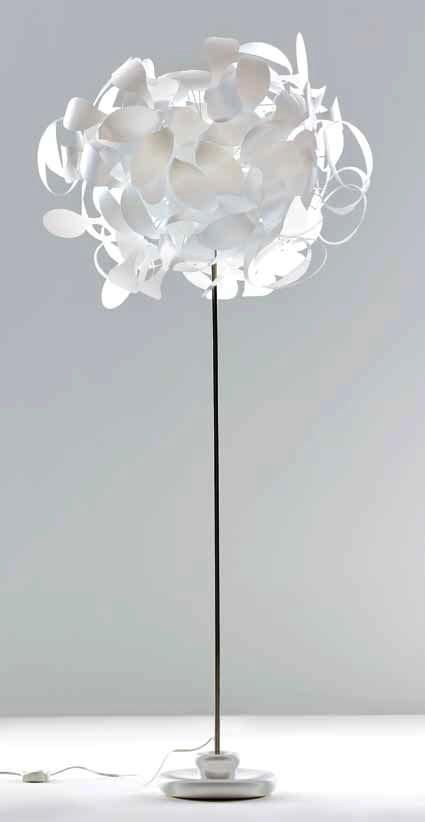 Acacia Floor Lamp-Marc Pascal-Australian Designer-Designer lights ...