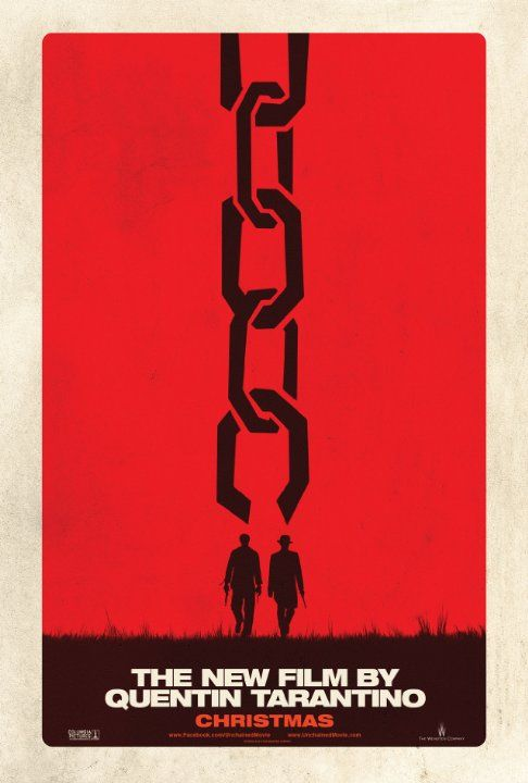 Django Unchained (2012) - With the help of a German bounty hunter, a freed slave sets out to rescue his wife from a brutal Mississippi plantation owner.
