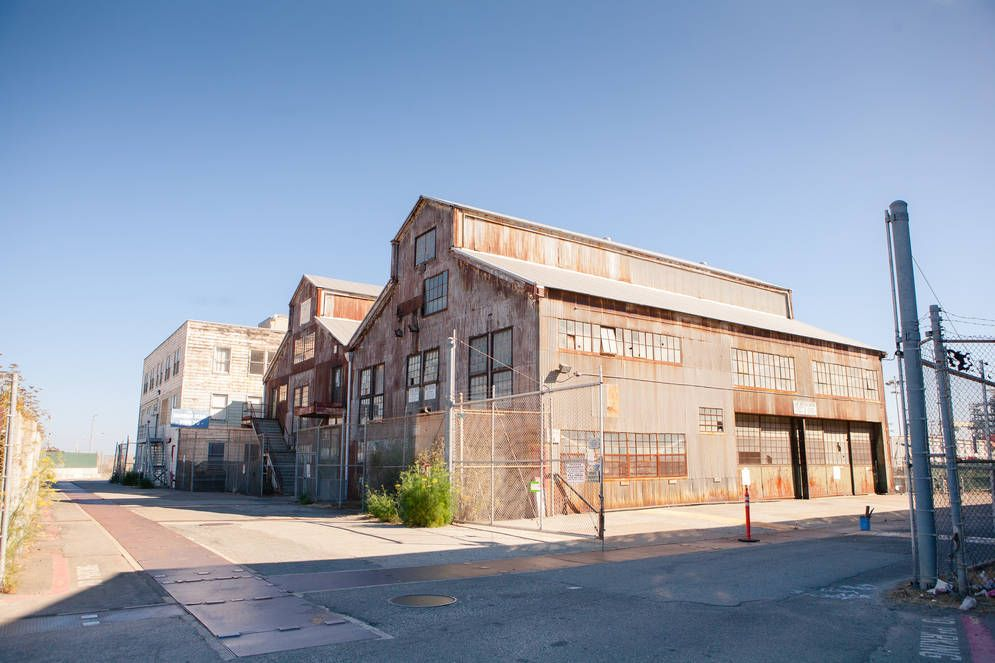 Dogpatch, San Francisco Guide - Airbnb Neighborhoods