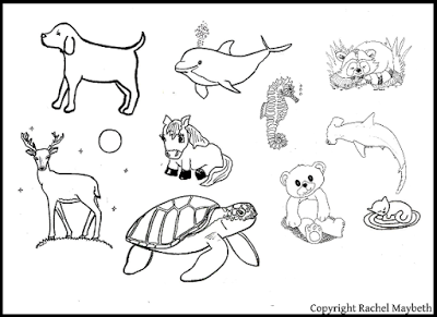 Pin On Free Clipart And Coloring Pages