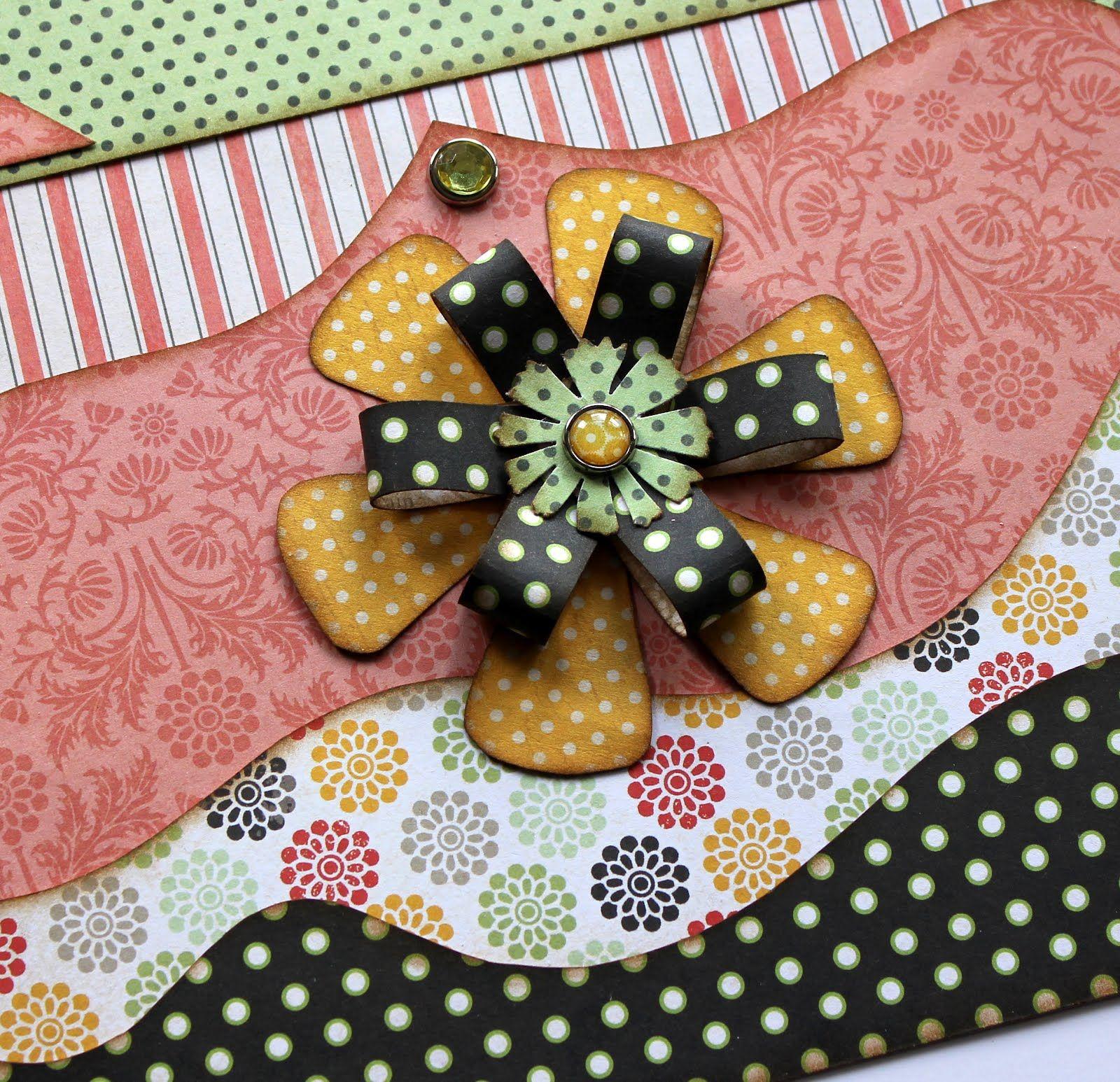 Ideas to Inspire You - Strip Flowers | Kiwi Lane