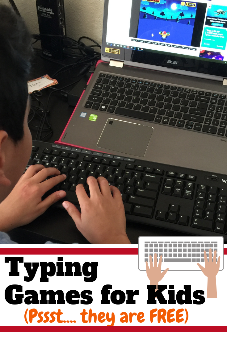 Touch Typing Practice Online