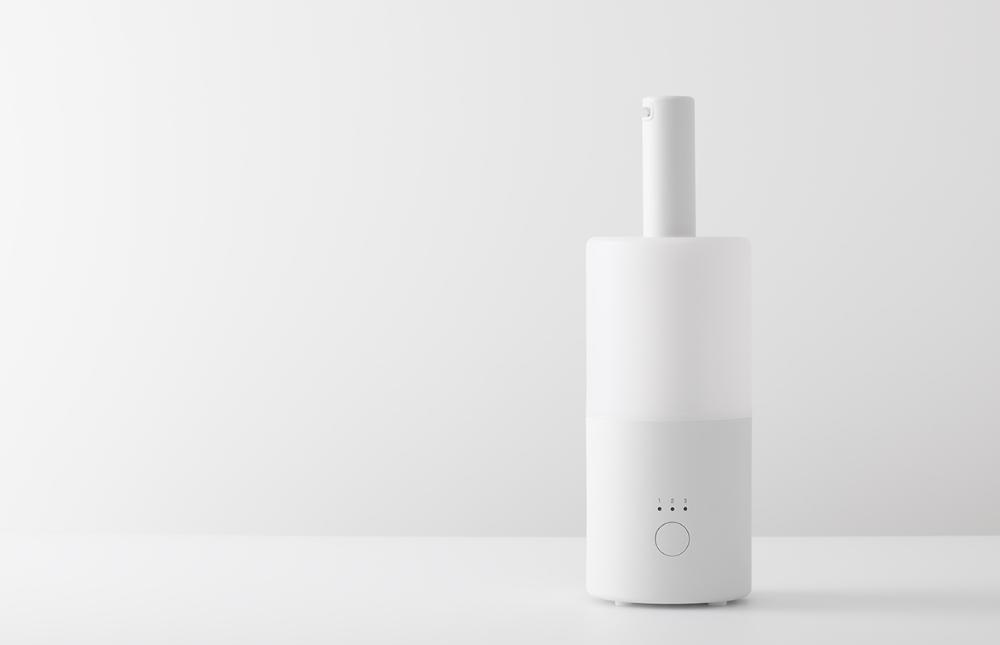 Humidifier Muji humidifier, Muji, Design milk