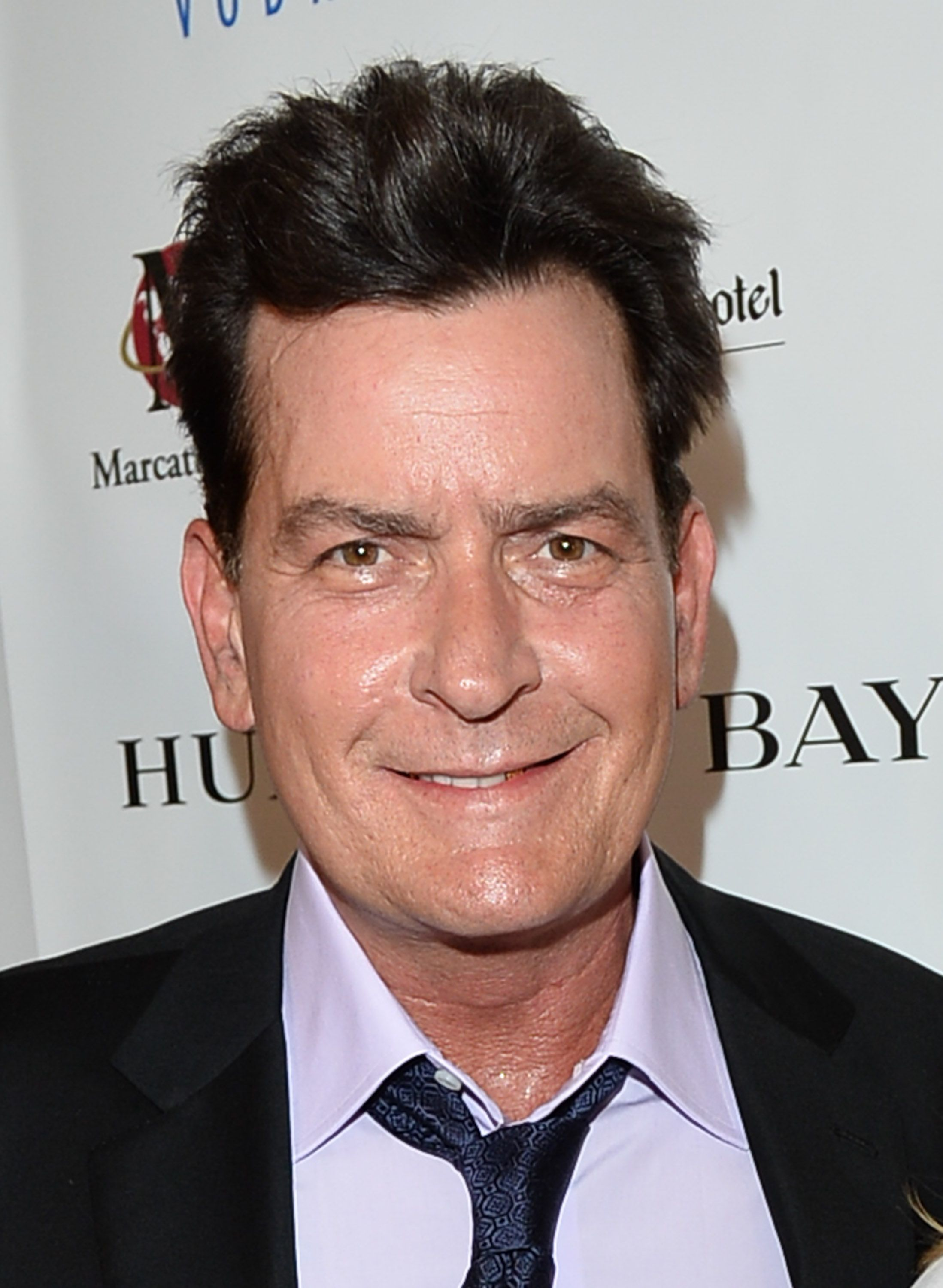 Pin On Charlie Sheen