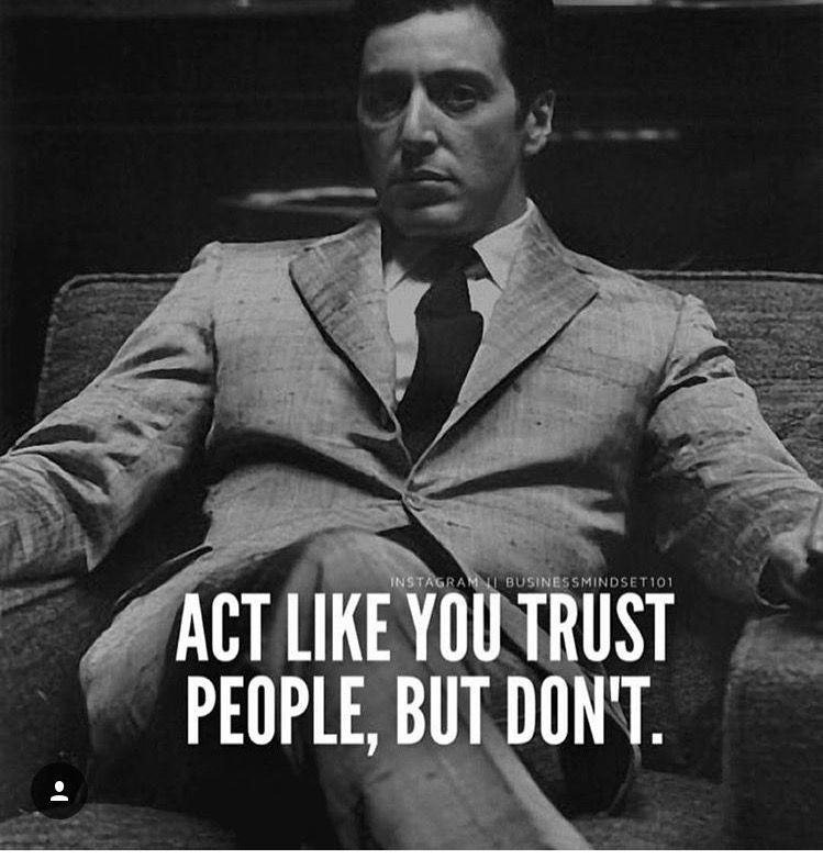 Truer Words Were Never Spoken Al Pacino The Godfather Movies