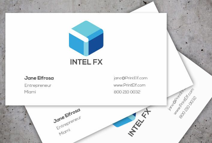 Freelance Business Card Tech Service Computer Technology Freelance Business Card Online Bookmarks Technology Lessons