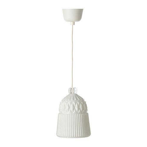 ikea vanadin suspension procure un bon clairage d. Black Bedroom Furniture Sets. Home Design Ideas