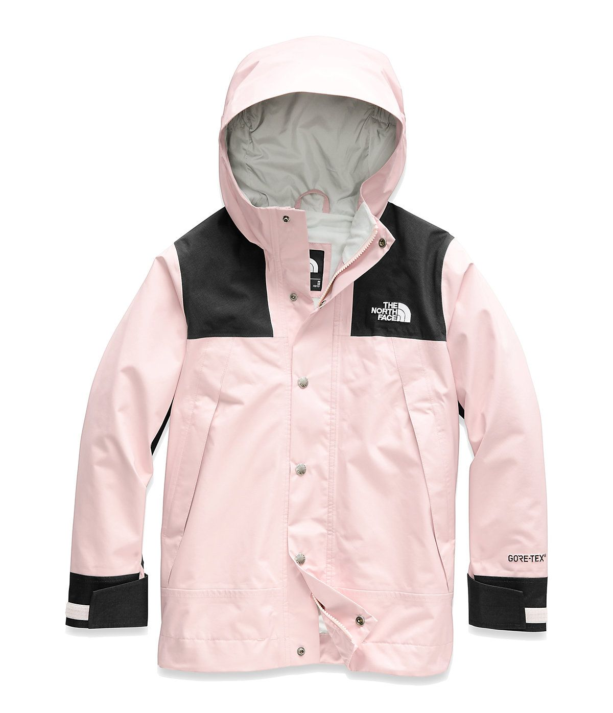 Youth Mountain Gtx Jacket Free Shipping The North Face North Face Jacket Winter Jacket North Face Rain Jackets Outfit [ 1396 x 1200 Pixel ]