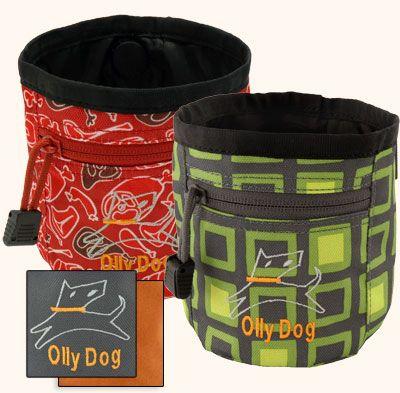 Dog Treat Bag Plus Dog Bait Bag I Love My Rapid Rewards Treat