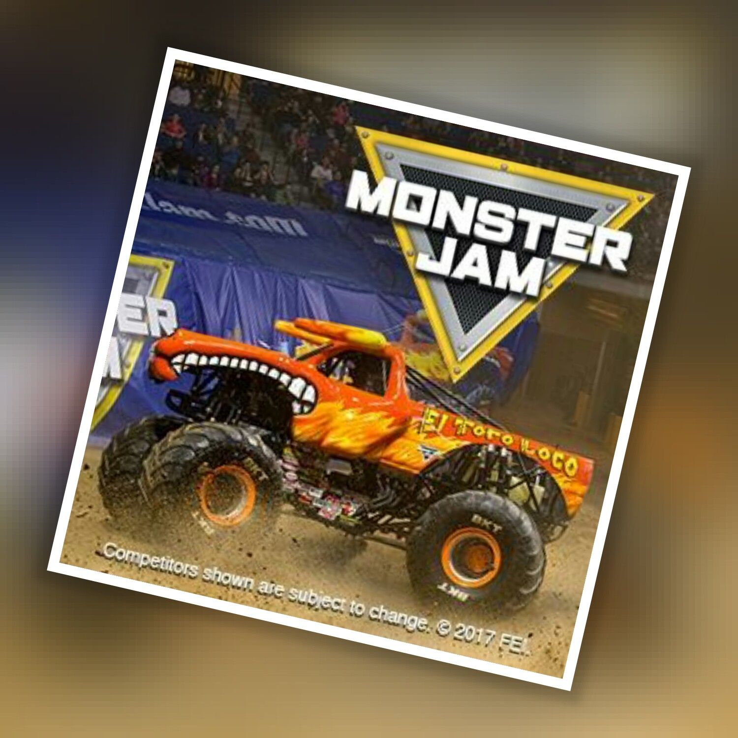 Buy Tickets for Monster Jam 19/05/18Principality Stadium, Cardiff available at See Tickets tidd.ly/9782f073