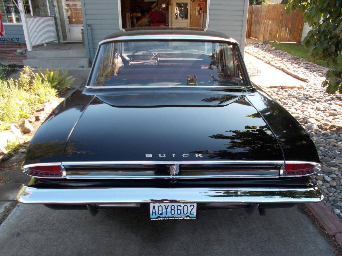 1962 buick special skylark package for sale 1807425 hemmings motor news