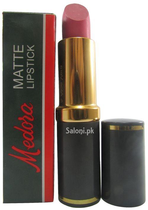Medora Lipstick Semi Matte Sea Pearl 715 In 2020 Medora Lipstick