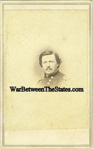 CDV General Alexander M. McCook