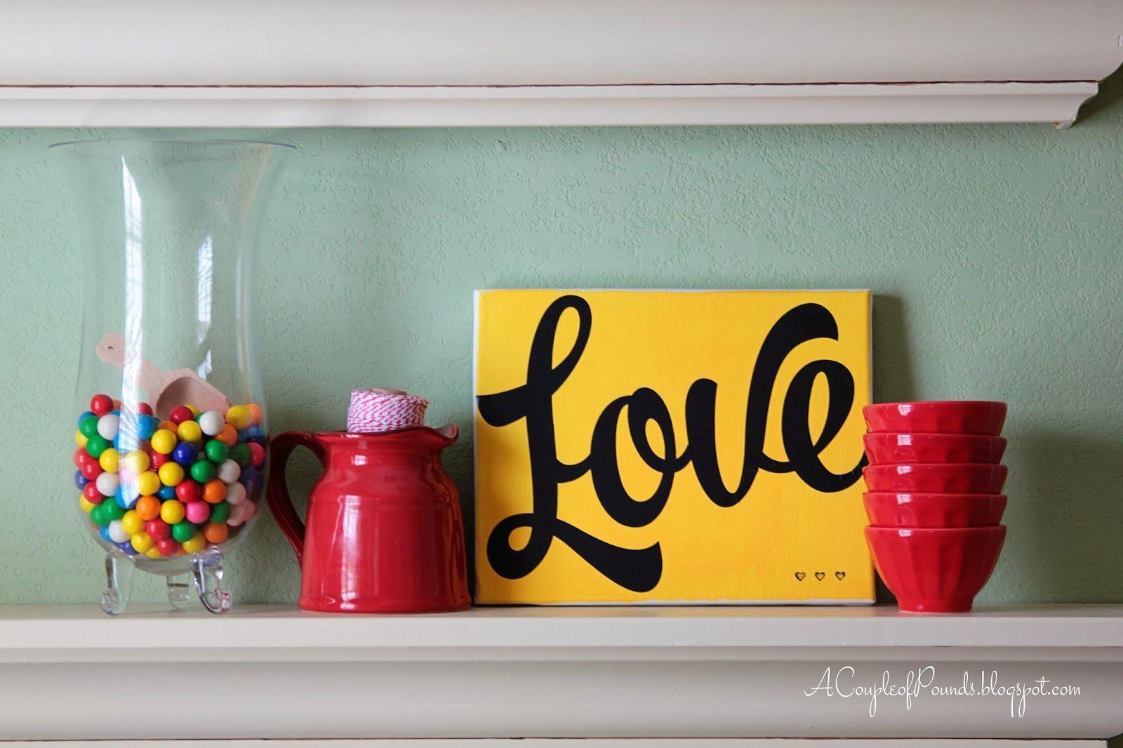Silhouette Cameo DIY Art | My Home & Creations | Pinterest | Diy art ...
