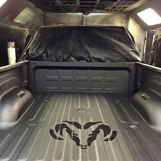 Linex Bed Liner With Images Truck Bed Liner Bed Liner Truck Bed