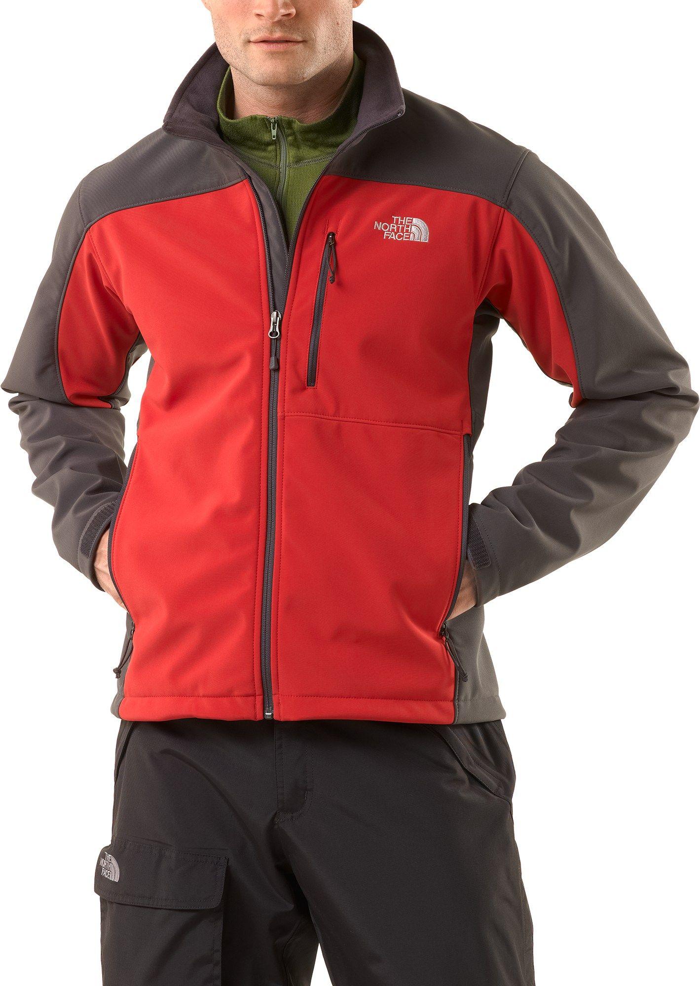 The North Face Apex Bionic Jacket Men S Rei Co Op Mens Jackets Jackets Lightweight Rain Jacket [ 2000 x 1419 Pixel ]