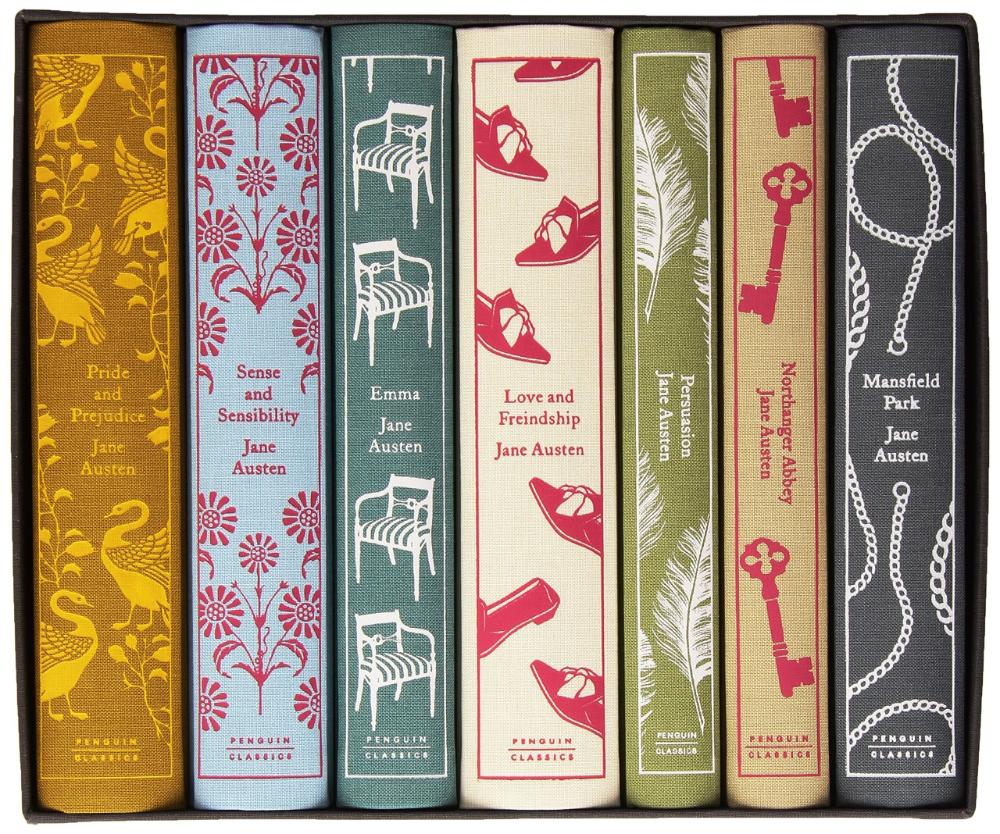 978 0141395203 In 2020 Penguin Clothbound Classics Jane Austen Books Jane Austen Gifts